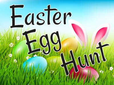 Belated Easter Weekend