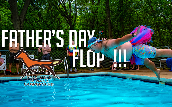 Father's Day Weekend!
